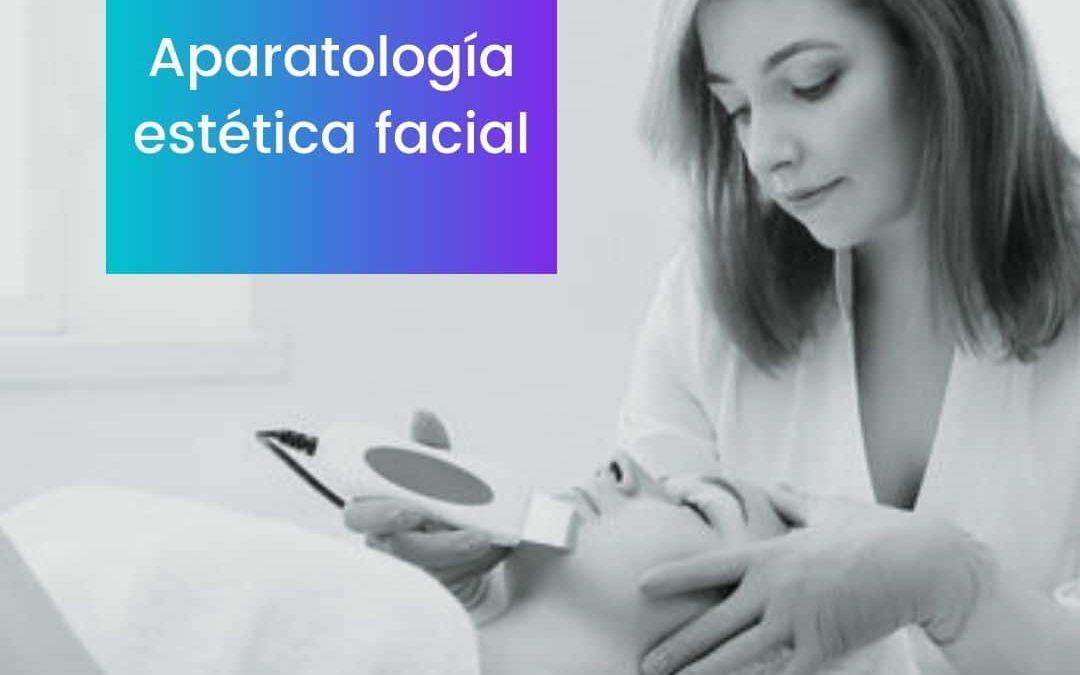 Aparatología estética facial